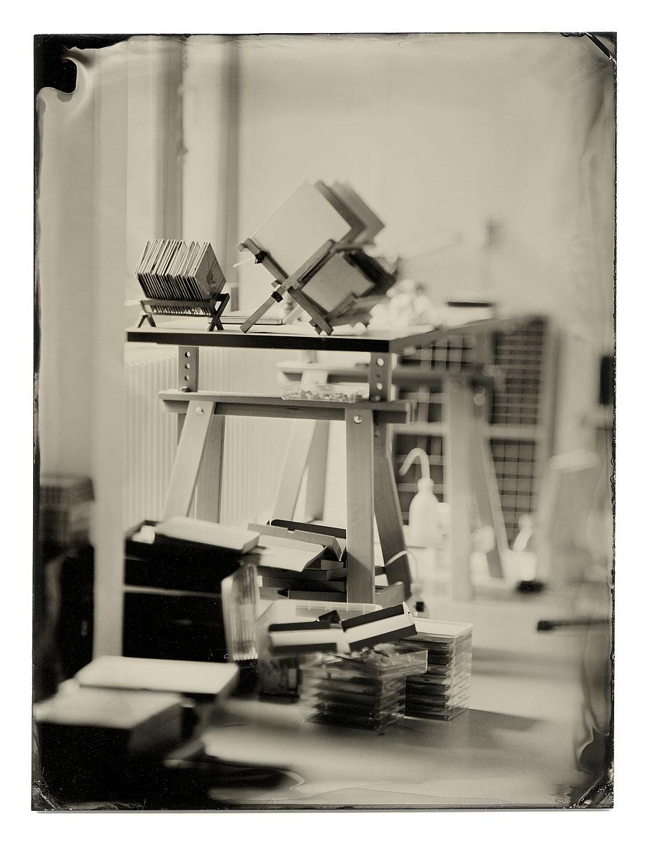 Tintype Studio